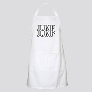 Jump Jump BBQ Apron