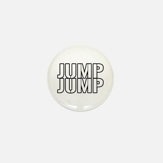 Jump Jump Mini Button