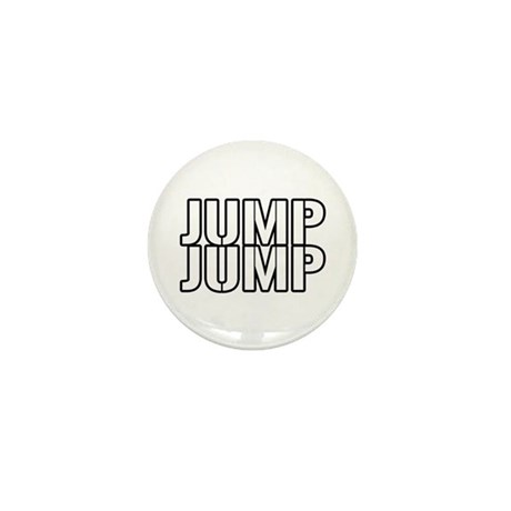 Jump Jump Mini Button (100 pack)