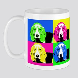 Pop Art Bagel<br> Mug