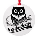 Troubs Ornament