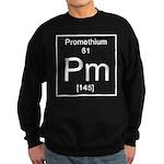 61. Promethium Sweatshirt (dark)