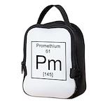 61. Promethium Neoprene Lunch Bag