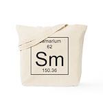 62. Samarium Tote Bag