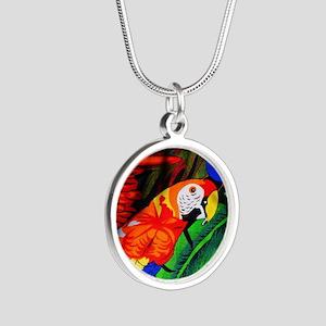 Parrot Paradise Necklaces