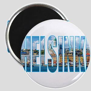 Helsinki Magnets