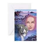 Rare Beauty Greeting Cards (Pk of 20)