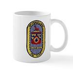 USS THOMAS C. HART 11 oz Ceramic Mug