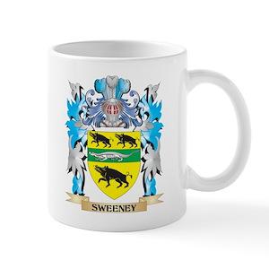 Sweeney family crest gifts cafepress altavistaventures Images