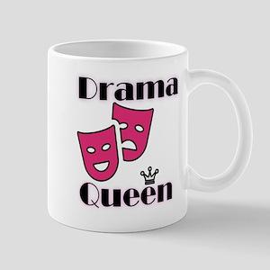 Drama Queen Mugs