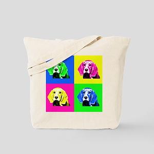Pop Art Bagel<br> Tote Bag