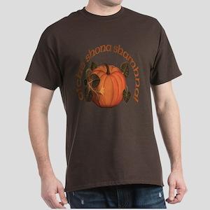 Halloween Harvest Dark T-Shirt