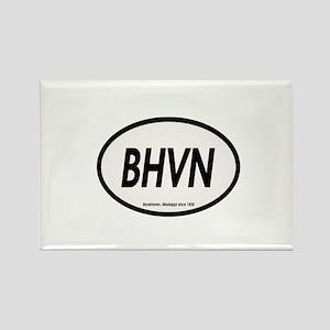 BHVN Rectangle Magnet