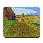 Seney Wildlife Refuge Photo Art Mousepad