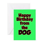 I'll Always Love You Birthday Card