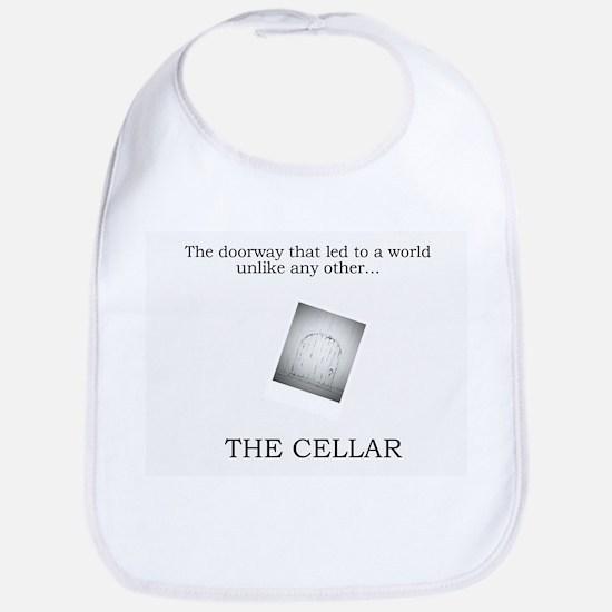 The Cellar By Melissa Alina Strouse Bib