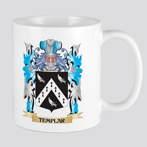 Lar Coat of Arms - Family Crest Mugs