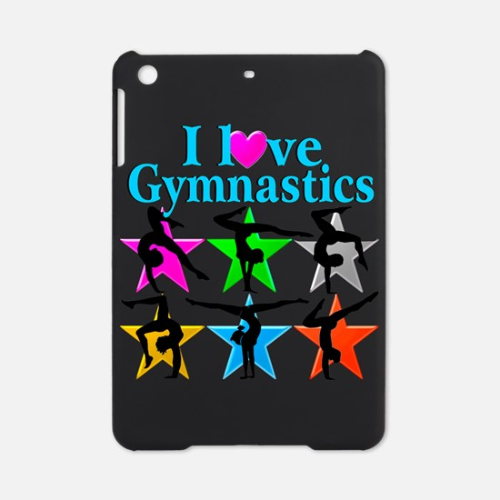 SUPER STAR GYMNAST iPad Mini Case