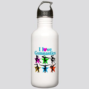 SUPER STAR GYMNAST Stainless Water Bottle 1.0L