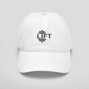 LiftMetal Cap