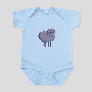 LITTLE SHEEP Body Suit