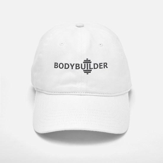 BODYBUILDER Baseball Baseball Cap