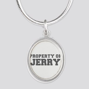 PROPERTY OF JERRY-Fre gray 600 Necklaces
