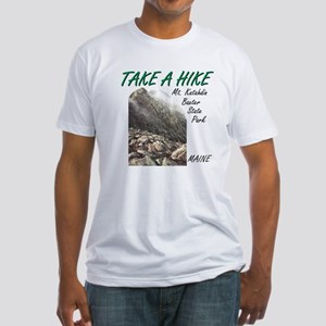 Katahdin Fitted T-Shirt