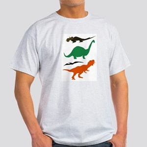 Dinosauria T-Shirt