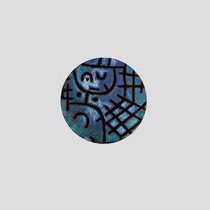 Klee - Captive Mini Button