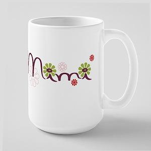Mimi Flowers Mugs