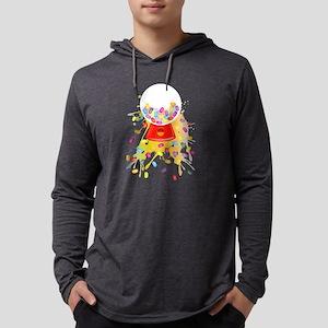 JELLY_BEANS Long Sleeve T-Shirt