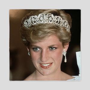 Stunning! HRH Princess Diana Queen Duvet