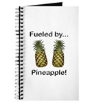Fueled by Pineapple Journal