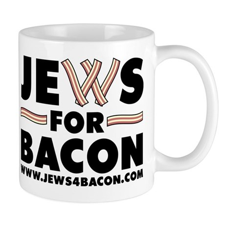 Mug/Bacon Fat Container