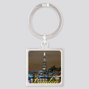 The Shard London Keychains