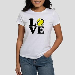Love Tennis Women's T-Shirt
