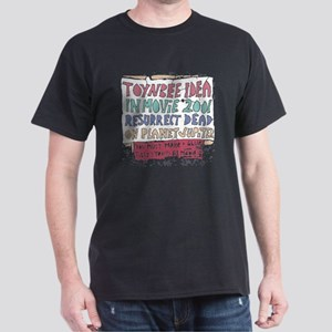 Toynbee Tiles Dark T-Shirt