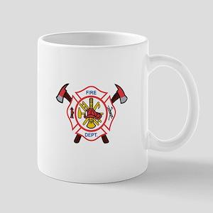 MALTESE CROSS Mugs