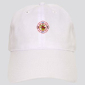 MALTESE CROSS Baseball Cap