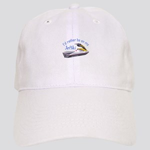f96ad01149a RATHER BE ON MY JET SKI Baseball Cap