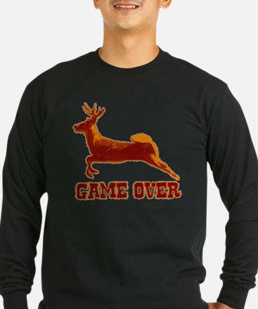 Cute Game over mens T