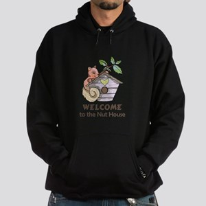 THE NUT HOUSE Hoodie