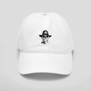 Mafia Skull Baseball Cap