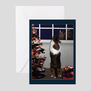 I See Santa! Cards (Pk of 10)