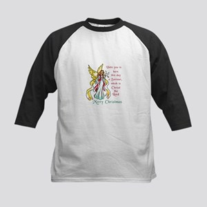 CHRIST IS BORN TODAY Baseball Jersey