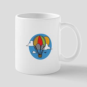 HOT AIR BALLOON Mugs