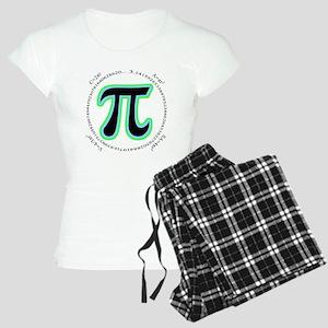 Pi Design Women's Light Pajamas