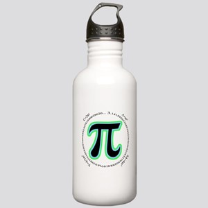Pi Design Stainless Water Bottle 1.0L