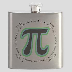 Pi Design Flask